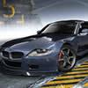 BMW Hidden Tires game