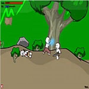 Bobs Revenge game
