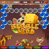 Bubble Hero 3D game