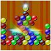Bubble Pyramide game