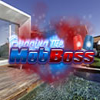 Bugging the Mob Boss game