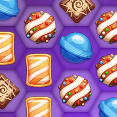 Candy Galaxy game