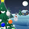 Christmas Decoration game