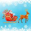 Christmas Match Game game