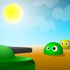 Circular Tank game