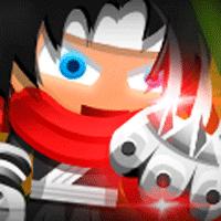 Clicker Adventurers game