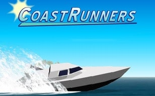 Coast Runners game