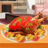 Cooking Thanksgiving Turkey game