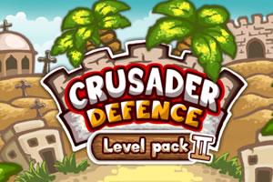 Crusader Defence: Level Pack 2 game