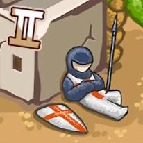 Crusader Defense 2 game