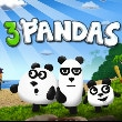 3 Pandas Mobile game