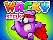Wacky Strike game