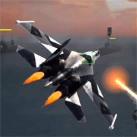 Jogo AeroFighters Assault Online Gratis