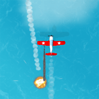 Air Wings – Missile Attack game