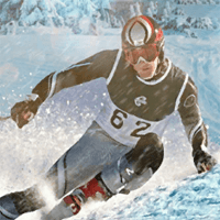 Alpine Ski Master game