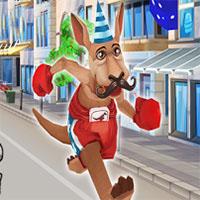 Angry Gran Run: Australia game