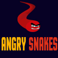 Angry Snakes game