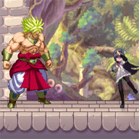 Anime Battle 3.2 game