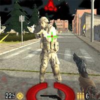 Mr Army Combat 2