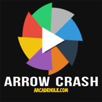 Arrow Crash game