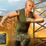 Assault Course 2 game
