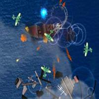 Airfight Bomber game