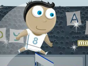 Andy The Athlete game