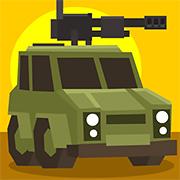 Anti-Terrorist Rush game