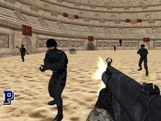 Arena Shooter game