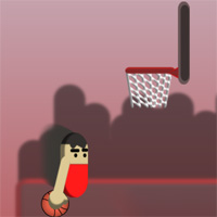 Basket Slam Dunk game
