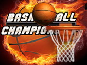 Basketball Championship game