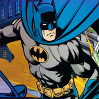 Batman: Street Force game