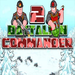 Battalion Commander 2 game