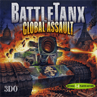 Jogo BattleTanx: Global Assault Online Gratis