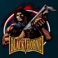 Blackthorne game