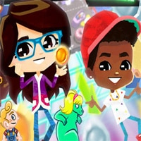 Block Party: Game Shakers Edition game