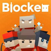 Blocker game