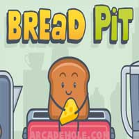 Bread Pit game