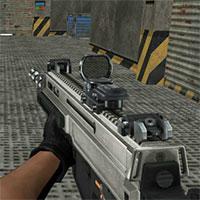 Bullet Fury 2 game
