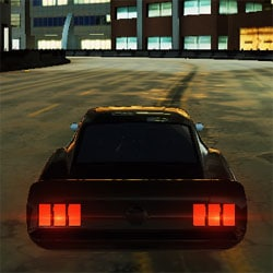 Burnout Drift game