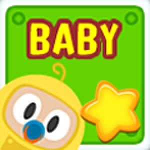 Baby Pop game