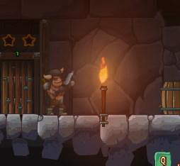 Baron's Door game