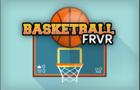 Basketball FRVR game