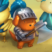 Battle Pets game