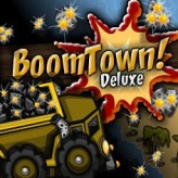 BoomTown! Deluxe game