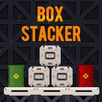 Box Stacker game