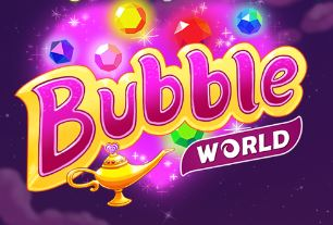Bubble World H5 game