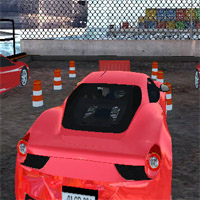 Car Parking 2 game