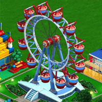 Carnival Tycoon FastPass game