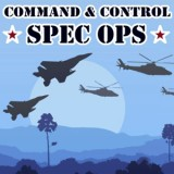 Command & Control: Spec Ops game